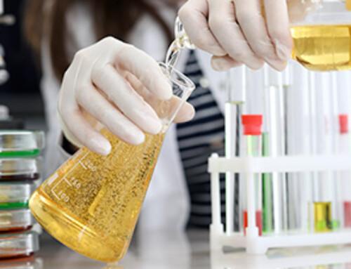[OLI] È più performante un lubrificante industriale od uno alimentare?